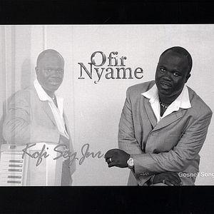 Ofir Nyame
