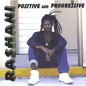 Positive & Progressive
