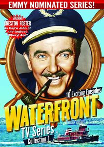 Waterfront TV Series Collection 1