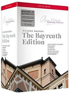 Bayreuth Edition
