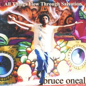 All Things Flow Through Salvation