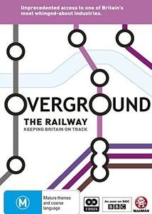 Overground: Railway/ Keeping Britain on Track [Import]