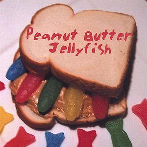 Peanut Butter Jellyfish