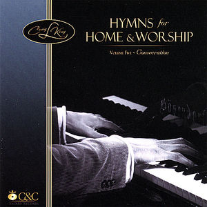 Hymns for Home & Worship-Consecration 5