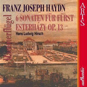 6 Esterhazy Sonatas Opus 13