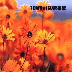 7 Days of Sunshine