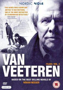 Vol. 2-Van Veeteren [Import]