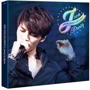 J-Party Yokohama DVD [Import]