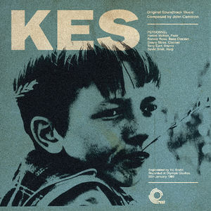 Kes (Original Motion Picture Soundtrack)