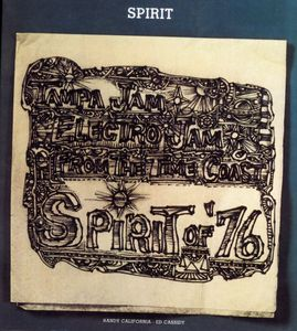 Spirit Of '76 [Import]