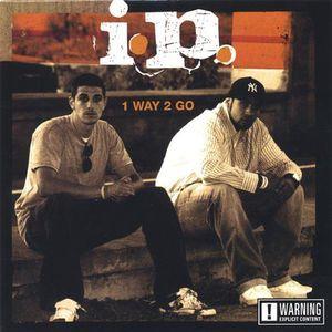 1 Way 2 Go