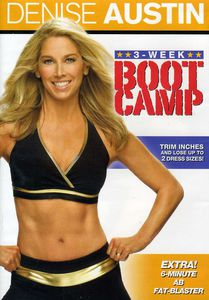 Denise Austin: 3 Week Boot Camp