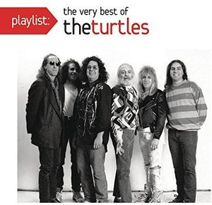 Playlist: Very Best of the Turtles
