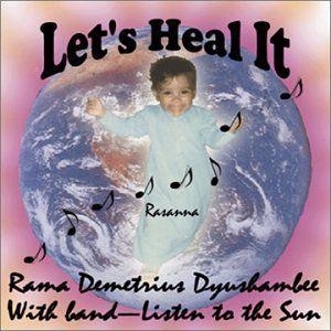 Let's Heal It!