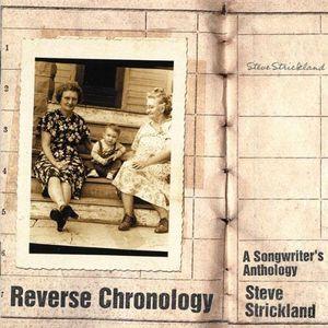 Reverse Chronology: Songwriter's Anthology