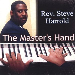 Masters Hand