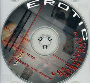 Mix.01 Erotic