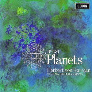 Holst: The Planet