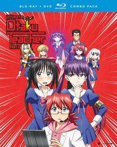 Ultimate Otaku Teacher: Season One Part Two