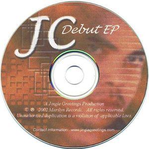 JC Debut EP