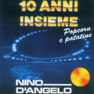 10 Anni Insieme Popcorn E Patatine [Import]