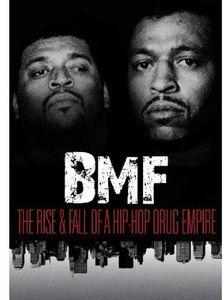 The Black Mafia Family: The Rise and Fall of a Hip Hop Drug Empire