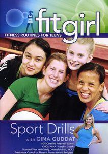 Fitgirl: Sport Drills