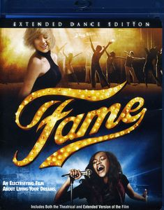 Fame (Extended Dance Edition)