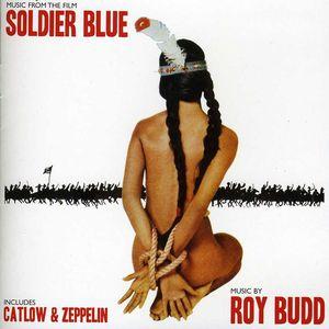 Soldier Blue (Original Soundtrack) [Import]