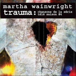 Trauma: Chansons de la Serie Tele Saison # 4 (Original Soundtrack) [Import]