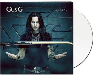 Fearless (White Vinyl)