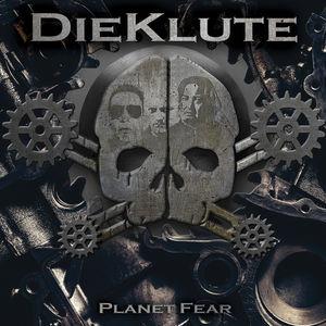 Planet Fear (Splatter Vinyl)