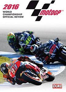 Motogp 2016 Review