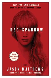 RED SPARROW MTI