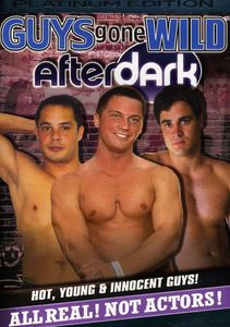 Guys Gone Wild: After Dark - Platinum Edition