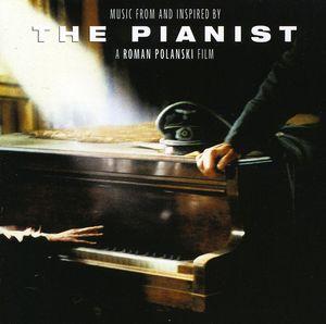 The Pianist (Original Soundtrack) [Import]