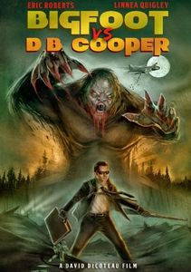 Bigfoot Vs D.B. Cooper