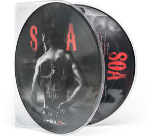 Sons of Anarchy: Songs of Anarchy Volume 4: Season 7 (Original Soundtrack)