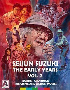 Suzuki Seijun: Early Years 2