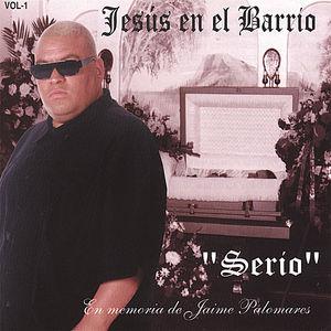 Jesus en El Barrio