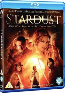 Stardust [Import]