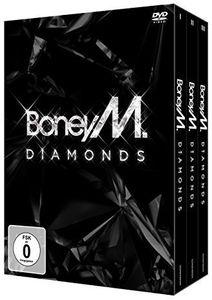 Diamonds (40th Anniversary Edition) [Import]