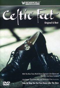 Celtic Feet