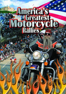 America's Greatest Motorcycle Rallies