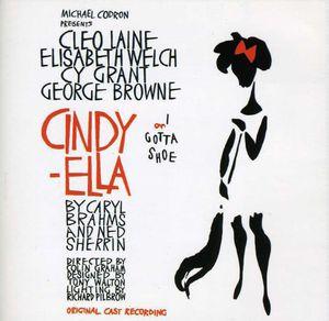 Cindy-Ella /  O.C.R. [Import]