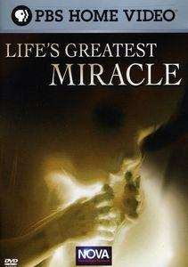 Nova: Life's Greatest Miracle