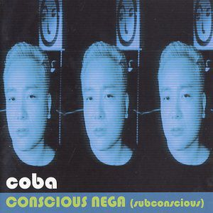 Conscious Nega [Import]