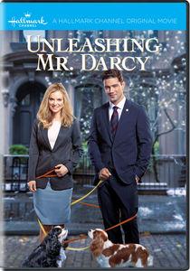Unleashing Mr. Darcy , Cindy Busby