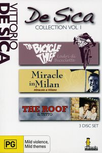 Vittorio de Sica Collection [Import]
