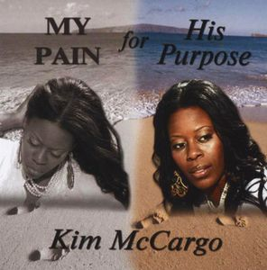 My Pain for His Purpose